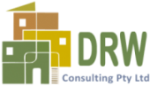 DRW Consulting Logo